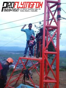 0821 3147 2027, Flying Fox Outbound Jambi, Flying Fox Outbound Bali, Flyingfox Wisata Bukit Cinta Jambi (2)