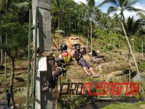 082131472027, Pemasangan Flying Fox Bali, Pemasangan Flying Fox Jawa Timur, Flyingfox di Alas Harum Agrotourism Bali (1)