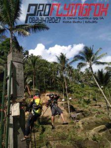 082131472027, Pemasangan Flying Fox Bali, Pemasangan Flying Fox Jawa Timur, Flyingfox di Alas Harum Agrotourism Bali (3)