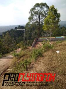 082131472027, Pembuatan Wahana Outbound Jawa Timur, Pembuatan Wahana Outbound Kediri, Flyingfox di Bukit Gandrung Medowo Kandangan Kab. Kediri (2)