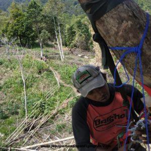 082131472027, Wahana Outbound Karawang, Wahana Outbound Bekasi, Pemasangan Wahana Outbound di Gunung Gamalama (2)